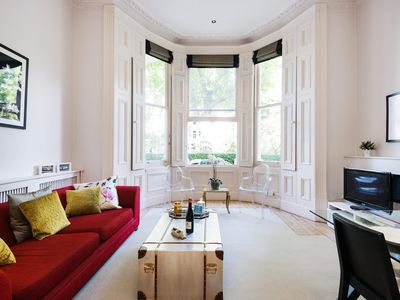 Photo for Apartment in London with Internet, Washing machine (711454)