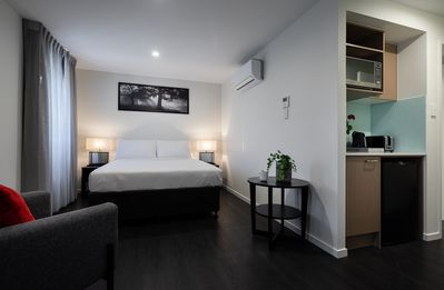Photo for Ascot Budget Residences - Close to Brisbane Airport & Racecourses