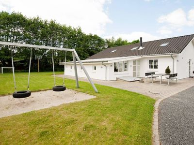 Photo for Kankbolle Holiday Home, Sleeps 12 with Pool and WiFi