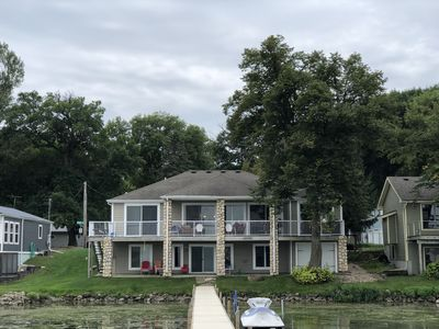 Photo for 5BR House Vacation Rental in Ventura, Iowa