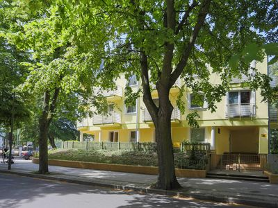 Photo for One-Bedroom Apartment (Pilsuds22a) - Villa Teresa (Pilsudskiego22a)