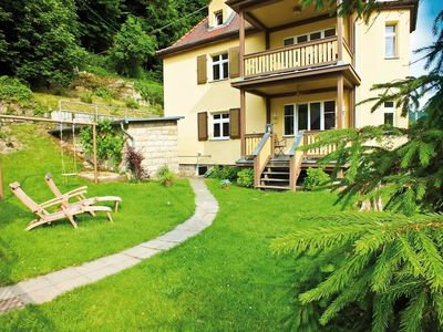 Photo for Apartment / app. for 4 guests with 60m² in Bad Schandau (38618)