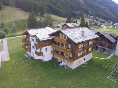 Photo for Apartment Weideli (SGF2020) in Saas-Grund - 6 persons, 3 bedrooms