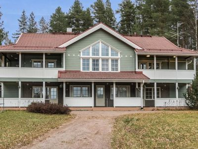 Photo for Vacation home Mustikka in Sotkamo - 6 persons, 1 bedrooms