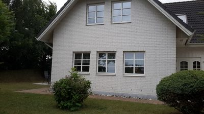 Photo for Comfortable apartment on the Baltic Sea for 2 people for rent all year round