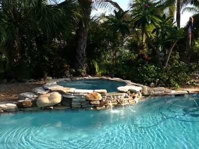 Photo for 2BR House Vacation Rental in Fort Myers Beach, Florida