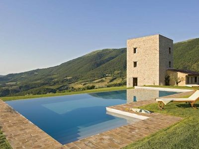 Photo for Villa Della Valle in Perugia Area, Umbria