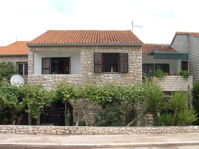 Photo for Apartment 07401SUPE   - Supetar, Island Brac, Croatia