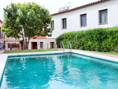 Photo for 3 bedroom Villa, sleeps 6 in Sant Mori with Pool