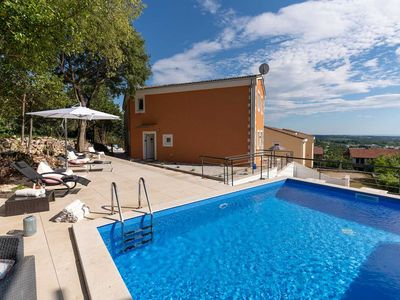 Photo for Casa Mare with swimming pool