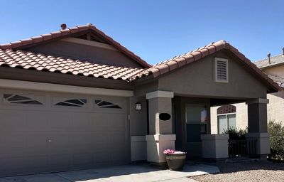 Beautiful home close to two Golf Courses