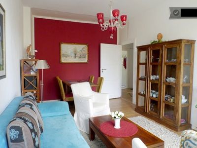 Photo for 2BR Apartment Vacation Rental in Berlin, Wedding/Pankow
