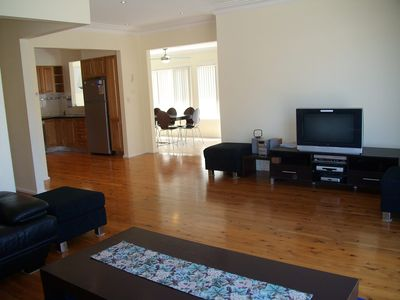 Photo for Tomaree Palms, 39 Tomaree Road