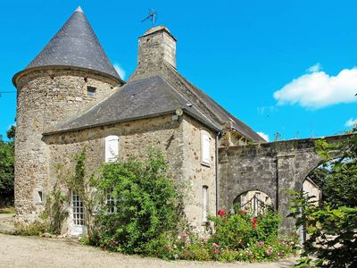 Photo for Vacation home La Ferme  in Flottemanville, Normandy / Normandie - 12 persons, 6 bedrooms