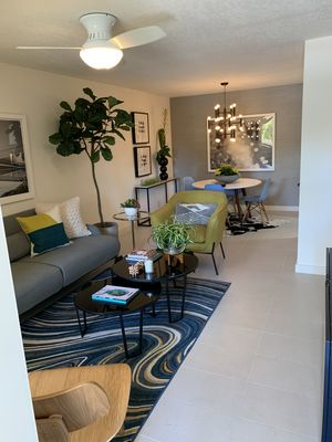Photo for Pied A Terre @Palm Springs Villas