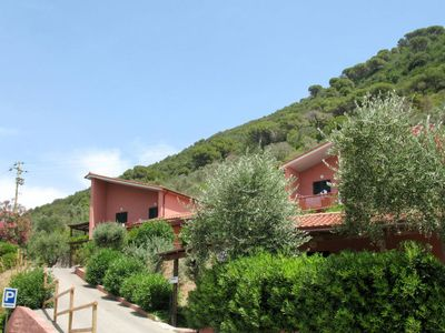Photo for Apartment Res. Elbamar Lacona I (LAC112) in Lacona - 5 persons, 1 bedrooms