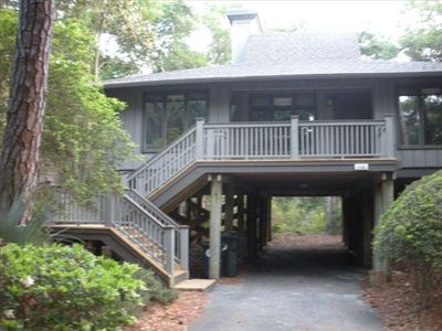 Photo for Beautiful Kiawah Home w/Exclusive Pool & Resort Prvlgs near Beach & Pools