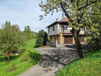 Photo for Vacation home Jesenný in Tanvald - 6 persons, 2 bedrooms