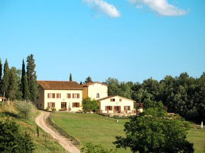 Photo for Vacation home Villa Romignano (SGS 130) in San Giustino - 22 persons, 11 bedrooms