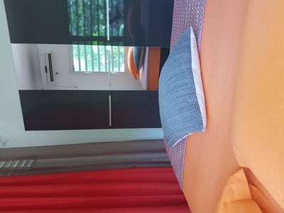 Photo for 1BR Apartment Vacation Rental in Sainte Anne