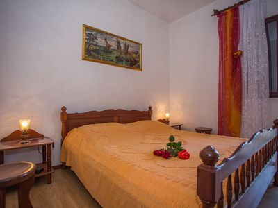 Photo for Apartments and Rooms  Anita / Double Room S6