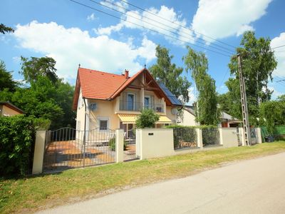 Photo for Vacation home Balaton H362 in Fonyód - 7 persons, 3 bedrooms