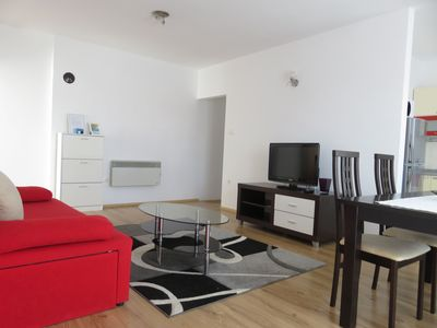 Photo for Apartments Angie A1- ideal place to relax