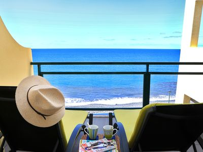 Photo for Atlantic Ocean II - Magnificent views of the Ocean and Beach