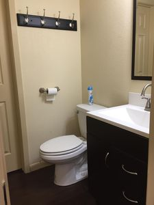 Photo for Newly renovated condo,vacation  @ $129.00 daily rates.