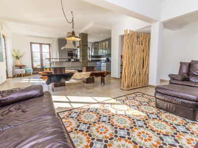 Photo for Stunning 2-bedroom apartment in the heart of Tavira
