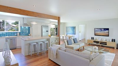 Photo for A PERFECT STAY – Mi Casa - centrally located in the heart of Byron