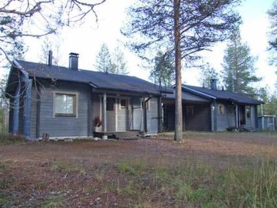 Photo for Vacation home Pohjaskoti b in Kuusamo - 6 persons, 1 bedrooms