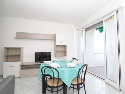 Photo for Holiday apartment Lido di Pomposa for 6 persons with 2 bedrooms - Holiday apartment