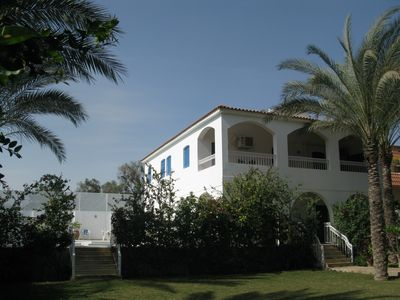 Photo for 4BR Villa Vacation Rental in King Mariout, Alexandria