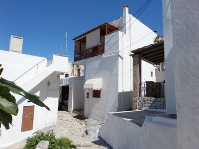 Photo for 3BR House Vacation Rental in Skyros