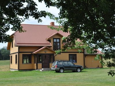 Photo for Holiday house Kuldiga for 1 - 6 persons - Holiday home