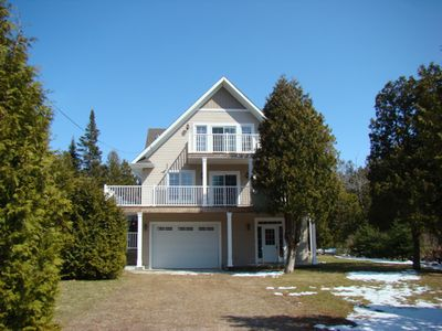 Photo for Beautiful Beach House perfect for larger Groups or Multiple Families in Sauble.