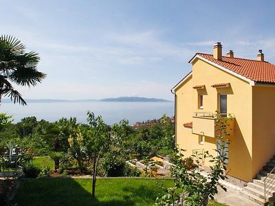Photo for Apartment Silvana  in Opatija, Kvarner - 4 persons, 2 bedrooms