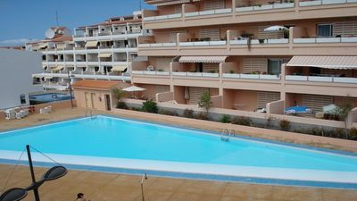 Photo for Oregon 1 - 1 bedroom apartment in central Los Cristianos
