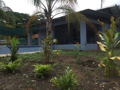 Photo for Beautiful new pool home in Tranquil Cabuya