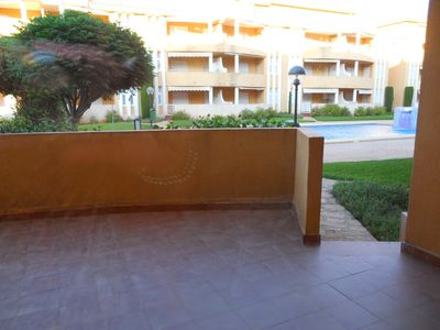 Photo for RESI. MEDITE 8-NORTE - Apartment for 5 people in Denia