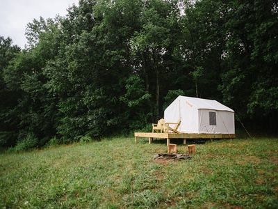 Photo for 1BR Mobile Home Vacation Rental in Westtown, New York