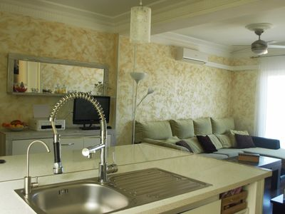 Photo for Beautiful 3 bedroom apartment