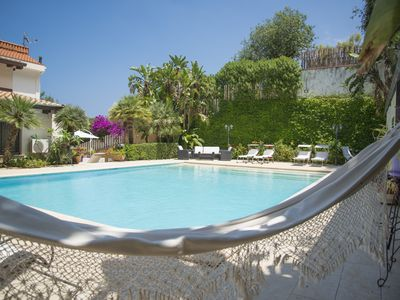 Photo for Villa Laura with pool by Wonderful Italy