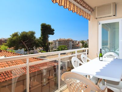 Photo for SPACIOUS AND NICE APARTMENT IN SALOU CENTRE S307-109 MONTCADA