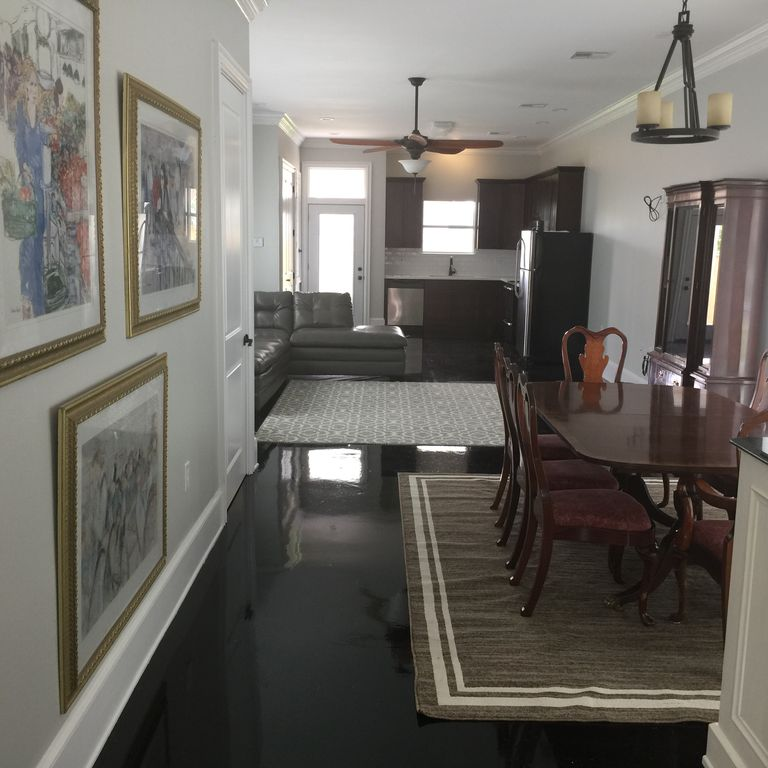 Brand New Home 3 Bedroom Safest Area In New Orleans Arabi Louisiana
