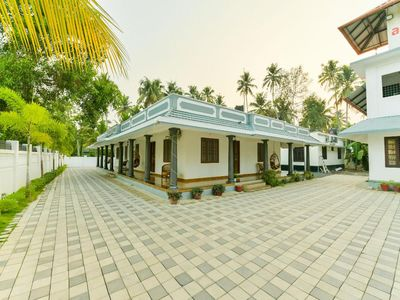 Photo for Equipped Home-stay Setup Resort,Kerala