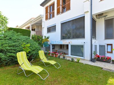 Photo for Apartment 765/1783 (Istria - Fažana), Beach front accommodation, 200m from the beach