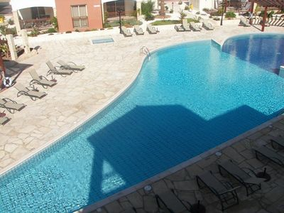 Photo for Andriana 2, D1-306 2-bed apartment, Universal, Paphos