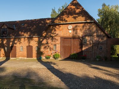Photo for You are looking for peace and relaxation in the completely renovated former farmhouse